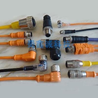 接线连接器